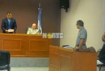 Condenaron al cura Domingo Pacheco a 13 años de prisión