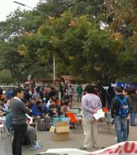 La Fune y docentes universitarios realizarán clases públicas en Corrientes y Resistencia