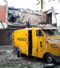 "Paraguay: fuerzas de seguridad matan a tres autores del ""asalto del siglo"""