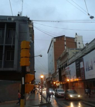 Anticipan nuevas tormentas para Corrientes y la región