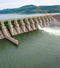 La represa de Chapecó vacía tres veces el caudal y amenaza costas correntinas
