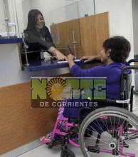 Comenzó el cobro de los subsidios por discapacidad, pero continuará el ajuste