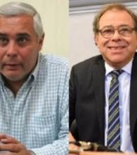 Rìos confirmò que retienen el 65% de la coparticipaciòn al municipio de la Capital