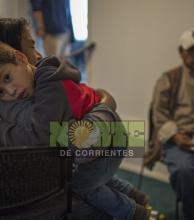 En la Provincia el 48% de los menores carece de una cobertura sanitaria