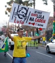 """Lula da Silva, tras la condena: """"El pueblo es el que debe juzgarme"""""""