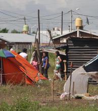 En asentamientos continúa la espera de mejoras, urbanización y regularización