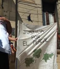 Josele fue apuñalado en la Unidad Penal de San Cayetano