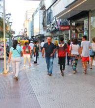 Empresarios y comerciantes ponen su atención en la actividad en la región NEA