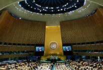 Unos 50 países firmaron por abolición de armas nucleares