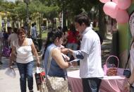 El 35% de los casos de cáncer atendidos en el Hospital Escuela son de mama