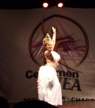 Certamen NEA de la Danza con representantes de Corrientes