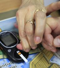 Diabetes: harán controles gratuitos en la plaza Vera