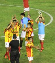 Boca Unidos le ganó a Ferroviario y jugará la final del fútbol local