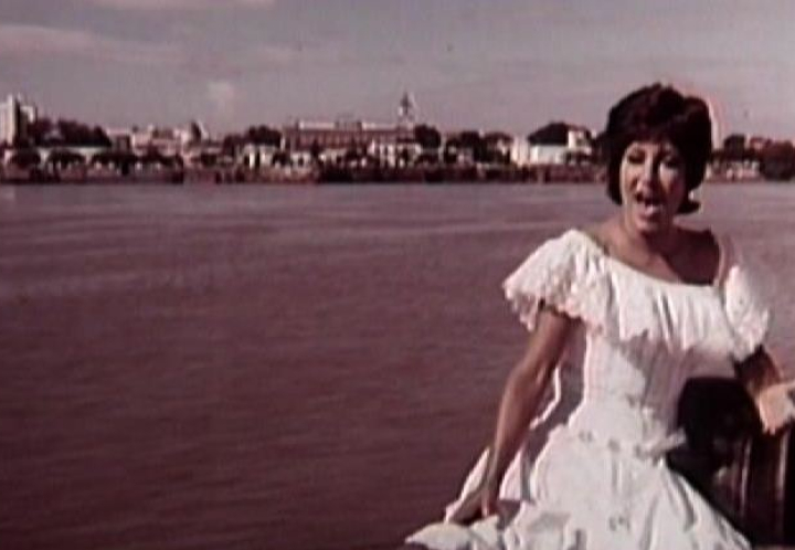 Murió Ramonita, la novia del Paraná