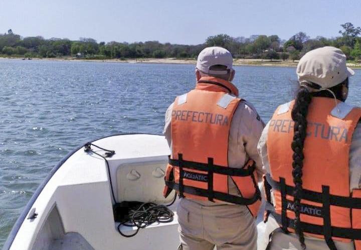 Pocas esperanzas de hallar con vida a los cuatro pescadores desaparecidos