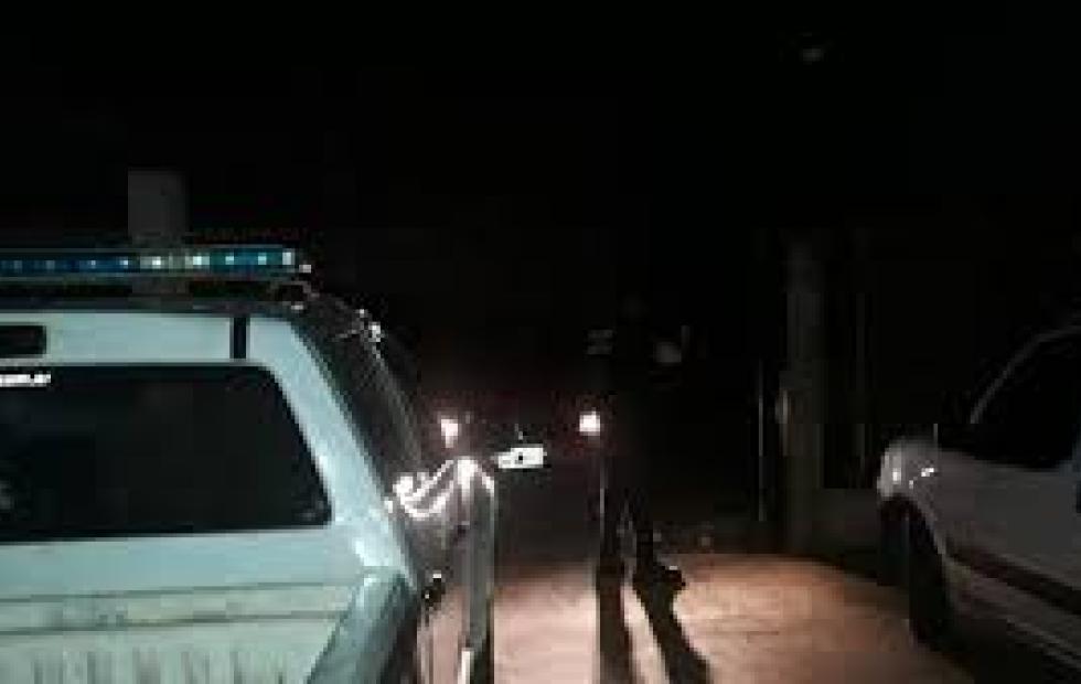 Cerca de Paso de los Libres se realizó una fiesta clandestina con la presencia de más de 100 personas