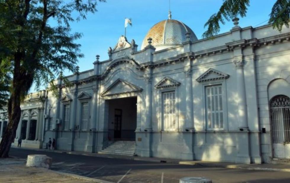 La Cámara de Diputados, sin sesión por casos de Covid en personal administrativo