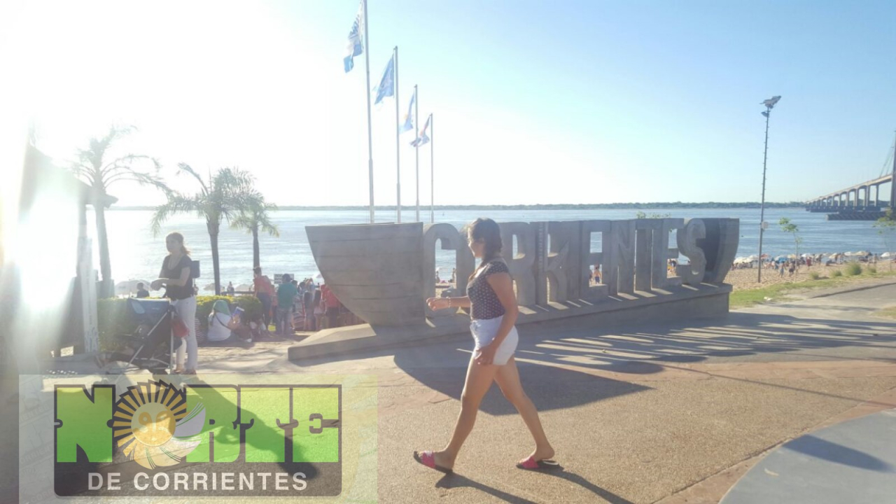 Playas de Corrientes