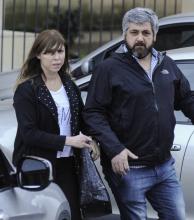 """Luciana Báez también apuntó contra su padre y dijo que era """"amigo de Néstor"""""""