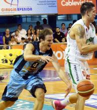 Regatas finalizó la gira con derrota ante San Lorenzo