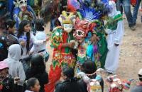 El carnaval de Jujuy se verá por la TV Pública