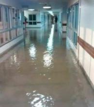Resistencia soportó más de 130 mm y hay alerta por más lluvias