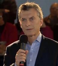 """Macri dijo que los resultados del Plan Argentina Aprende son """"soprendentemente muy malos"""""""