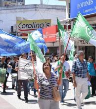 En 10 días, nuevo paro nacional: se espera alta adhesión de gremios locales