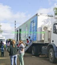 El mundo observa los estudios sobre diabetes en Corrientes