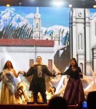 """""""Punto de Encuentro"""" dio el puntapié inicial en Corrientes"""