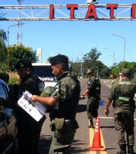 Itatí: investigador declaró que la solidaridad unía a la red narco