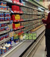 En junio cayó el consumo en supermercados y shoppings