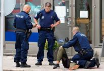 España: preparaban ataques de mayor envergadura