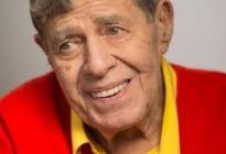Murió Jerry Lewis, una leyenda de la comedia