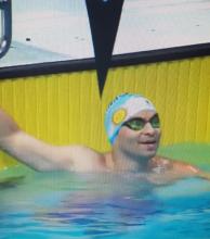 Gran actuación de nadadores de Regatas en el Mundial Masters