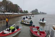 Últimos detalles para Concurso Argentino de Pesca Variada Embarcada de Goya