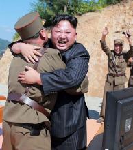 Corea del Norte puso otra vez en vilo al planeta entero