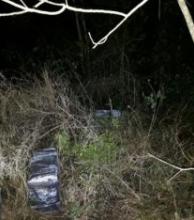 Hay tres detenidos por crimen narco en San Cosme
