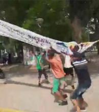 La violencia engendró más violencia en Resistencia (video)