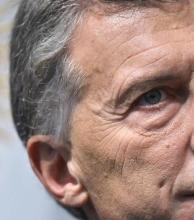 Macri pidió suspender todos los actos: Frigerio encabeza uno en Ituzaingó