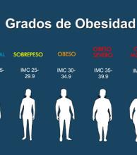 La obesidad es un flagelo que afecta al 35,6 por ciento de los correntinos