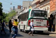 Funcionarios de transporte de Corrientes y Chaco pedirán audiencia con la Nación