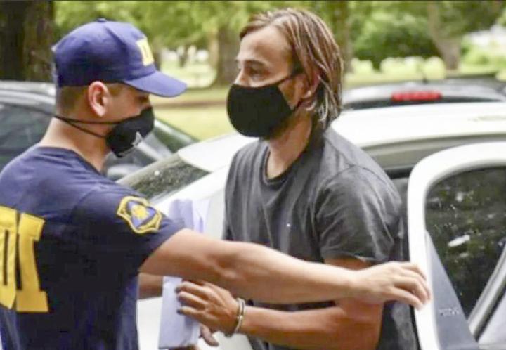 Cámara de Apelaciones rechazó excarcelar al marido de Píparo