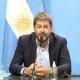 """""""No tenemos pensado parar el fútbol"""", afirmó Matías Lammens"""