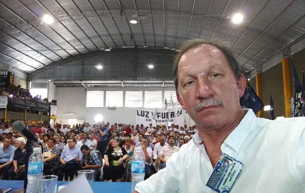 Se confirmó el fallecimiento del doctor Eduardo Galantini
