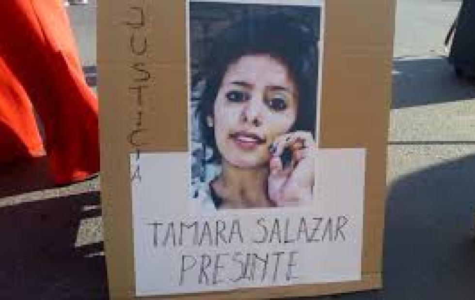 Femicidio de Tamara: El jueves 17 reanudará el debate en el segundo juicio contra Escalante
