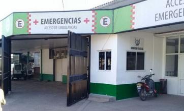 Una mujer está internada en el Hospital Escuela tras sufrir una golpiza en el barrio 3 de Abril