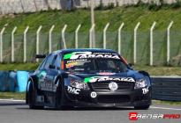 TR V6: Krujoski largará entre los primeros diez puestos