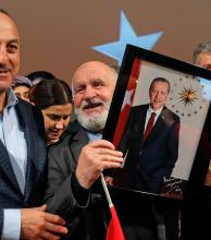Según Erdogan, Holanda pagará un precio elevado