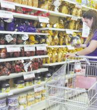 Los alimentos tradicionales de la Pascua aumentaron entre 17 y 56%